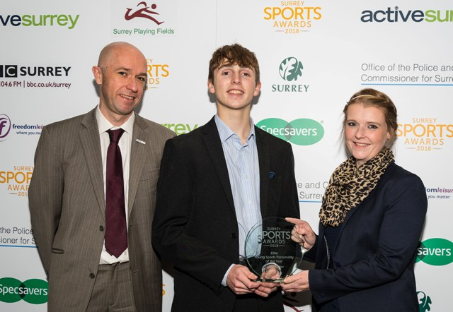 Surrey Sports Awards 2018 4